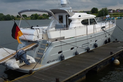 Elling E4 Utimate for sale in Germany for €455,000 (£401,663)