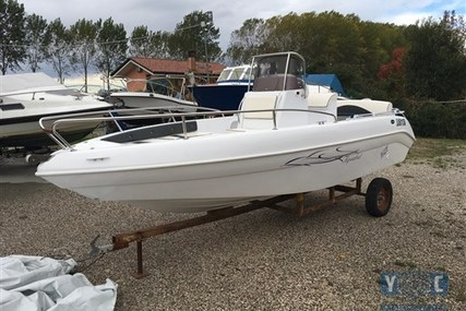 AQUABAT 19 Sport Line Open for sale in Italy for €14,500 (£12,893)