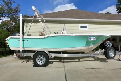 Tidewater 180 CC Adventure for sale in United States of America for $26,600 (£20,657)