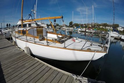 Kettenburg K-40 for sale in United States of America for $45,000 (£34,750)