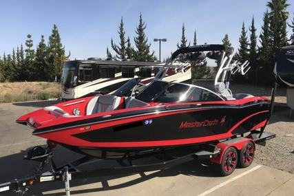 Mastercraft X23 for sale in United States of America for $132,800 (£105,489)
