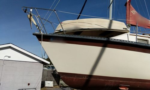Image of Watkins 25 for sale in United States of America for $7,900 (£5,629) Hayes, Virginia, United States of America
