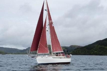 Hans Christian 33 for sale in Spain for £79,000
