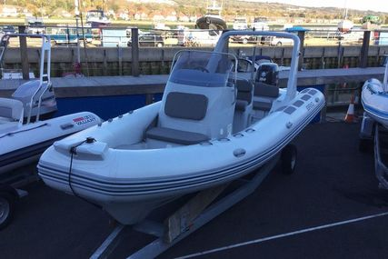 Brig 650 Eagle for sale in United Kingdom for £29,995