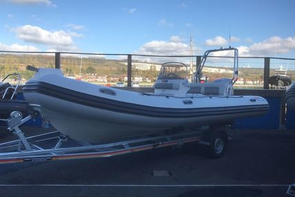 Valliant 620 for sale in United Kingdom for £16,995