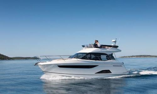 Image of Bavaria Yachts R40 for sale in Spain for £399,950 mallorca, Spain