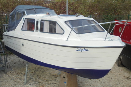 Mayland Sapphire 22 'Zilpha' for sale in United Kingdom for £9,750
