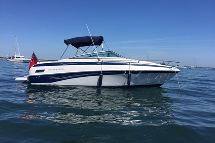 Crownline 220CCR for sale in United Kingdom for £27,650