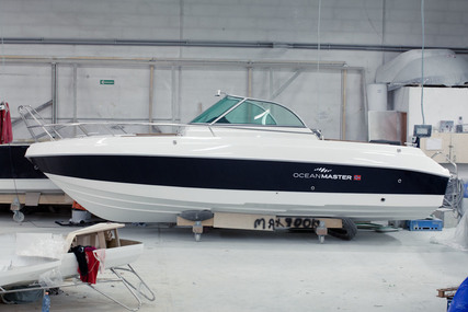 Ocean Master 720wa for sale in United Kingdom for 52.698 £