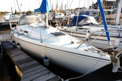 Hunter 30 Horizon for sale in United Kingdom for £19,950