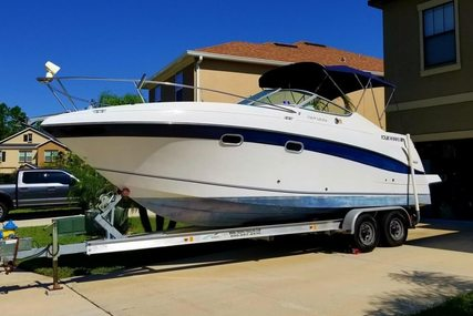 Four Winns 268 Vista for sale in United States of America for $17,900 (£13,894)