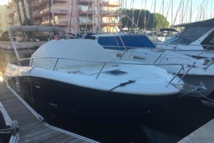 Jeanneau Cap Camarat 8.5 WA for sale in France for €77,000 (£67,975)