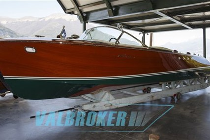 Riva Tritone for sale in Italy for P.O.A. (P.O.A.)