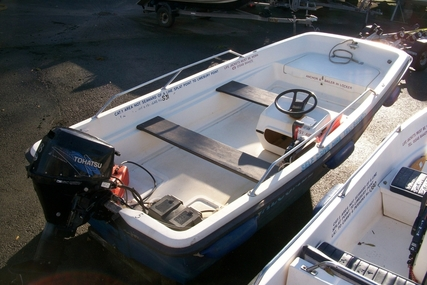 Orkney Dory 4 M for sale in United Kingdom for £1,250
