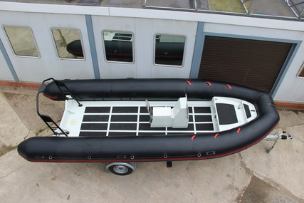 Osprey Inflatables by Northern Diver  Performance Series for sale in United Kingdom for £9,600