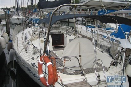 Jeanneau Sun Legend 41 for sale in Italy for €44,000 (£39,136)