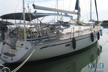 Bavaria Yachts 46 Cruiser for sale in Italy for €98,000 (£87,167)