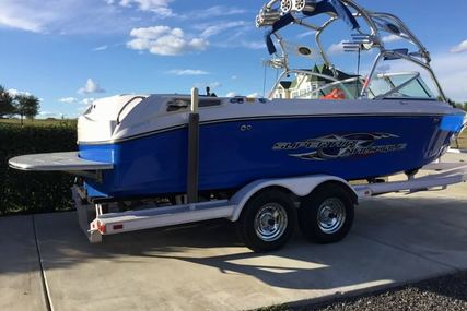 Correct Craft Super Air Nautique 220 Team for sale in United States of America for $37,000 (£28,553)