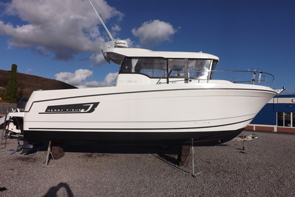 Jeanneau Merry Fisher 855 Marlin for sale in United Kingdom for £79,995