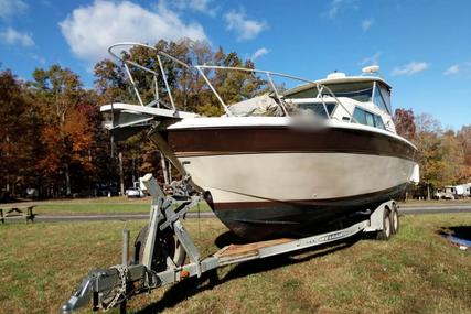 Chris-Craft 280 Catalina Express for sale in United States of America for $12,500 (£9,521)