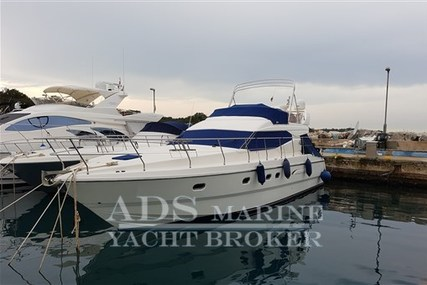 Azimut Yachts AZ 43 Flybridge for sale in Croatia for €99,000 (£86,381)
