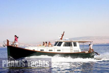 Menorquin 160 for sale in Greece for €180,000 (£152,071)