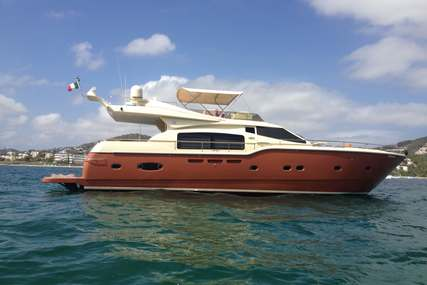 Ferretti 690 Altura for sale in Netherlands for €795,000 (£696,556)