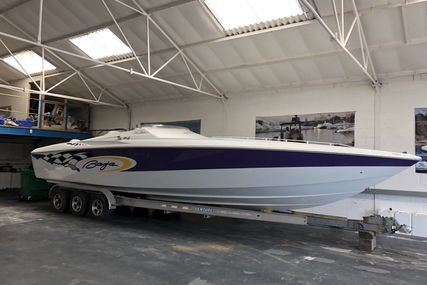 Baja Outlaw 36 for sale in  for £79,950
