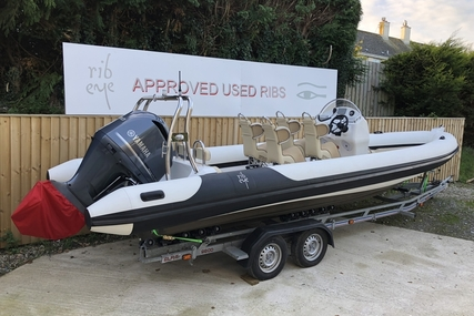 Ribeye Custom S785 for sale in United Kingdom for £67,750