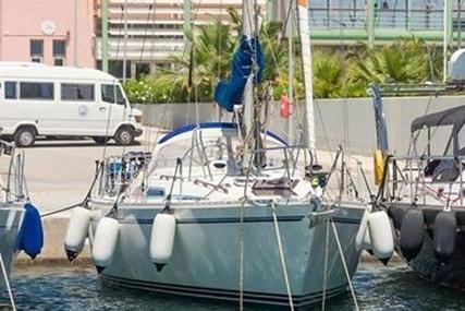 Moody 376 for sale in Greece for €48,000 (£42,046)