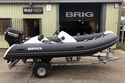 Brig Eagle 380 for sale in United Kingdom for £12,995