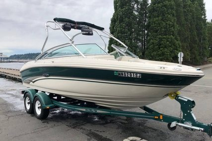 Sea Ray 20 for sale in United States of America for $17,500 (£13,514)