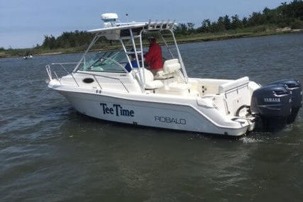 Robalo R265 for sale in United States of America for $46,000 (£35,670)