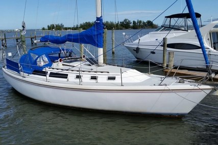 Catalina 34 for sale in United States of America for $31,700 (£24,687)