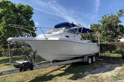 Cobia 230 WA - 2016 Yamaha 250 for sale in United States of America for $27,500 (£21,227)