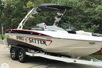 Malibu Wakesetter 21 VLX for sale in United States of America for $61,200 (£48,621)