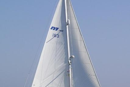 Malo 36 for sale in Croatia for €150,000 (£132,749)
