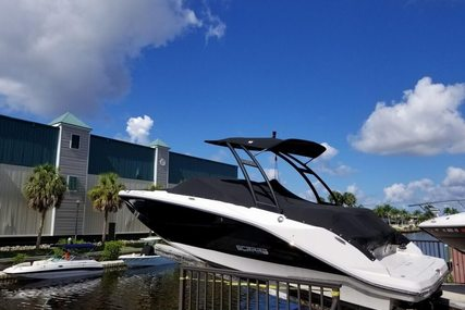 Scarab 215 for sale in United States of America for $26,750 (£20,643)