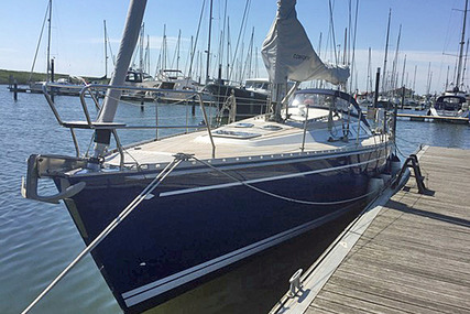 Comfortina 42 for sale in Netherlands for €149,500 (£130,445)