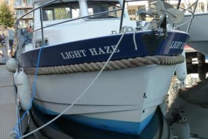 Hardy Marine Mariner 25 for sale in United Kingdom for £49,995
