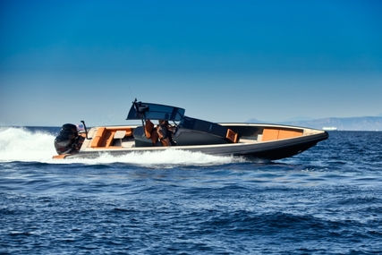 TECHNOHULL Omega 41 for sale in United Kingdom for £280,000