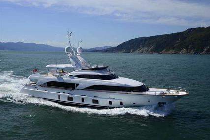 Benetti 105 Tradition for sale in Italy for €5,950,000 (£5,252,611)