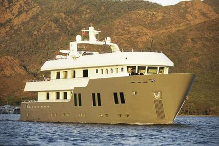 Custom Saba Yacht 35m for sale in Turkey for €1,695,000 (£1,522,774)