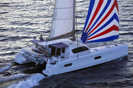 Outremer (FR) Outremer 45 for sale in Spain for €579,000 (£511,136)