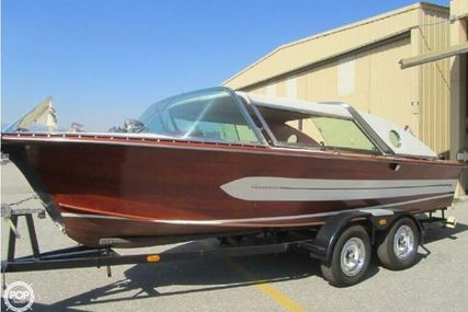 Century Coronado 21 for sale in United States of America for $19,995 (£15,689)