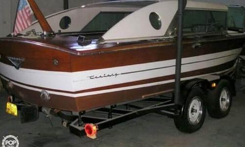 Image of Century Coronado 21 for sale in United States of America for $19,995 (£14,454) Salt Lake City, Utah, United States of America