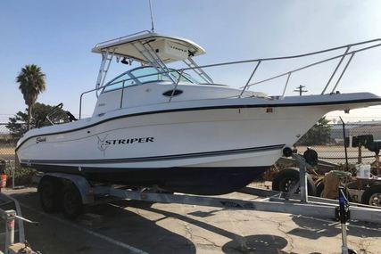 Seaswirl Striper 2300 WA for sale in United States of America for $24,500 (£18,983)