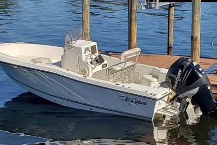 Sea Boss Center Console 210 for sale in United States of America for $14,000 (£10,847)