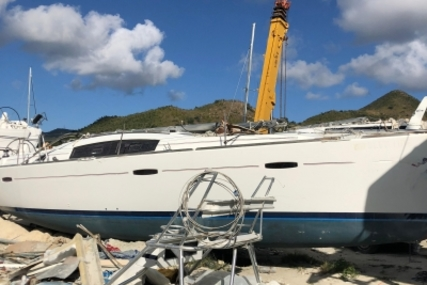 Beneteau Oceanis 40 for sale in Saint Martin for €59,000 (£53,005)
