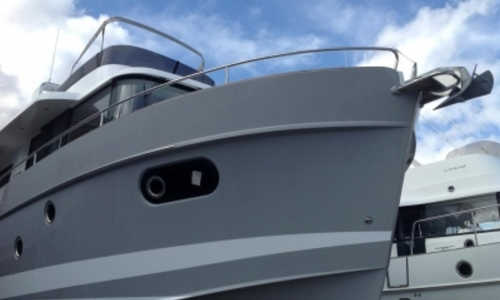Image of Beneteau Swift Trawler 50 for sale in France for €705,000 (£622,357) France